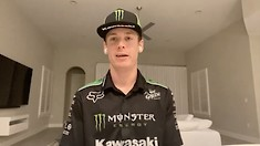 Watch: Houston 1 Supercross Pre-Race Press Conference - 450 Class
