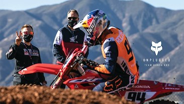 Fox Racing: Unplugged Featuring Ken Roczen