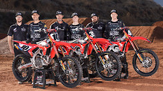 Pirelli Expands Presence On- and Off-Track for '21 Monster Energy Supercross Championship
