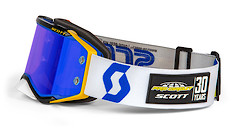 Scott/Pro Circuit 30 Years Limited Edition Goggle