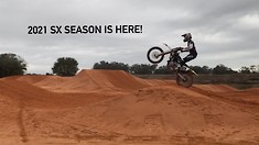 Dean Wilson's Vlog - Three Days Until 2021 SX