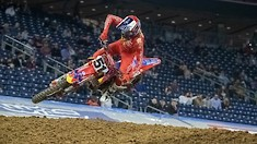 Watch: Houston 1 Supercross Post-Race Press Conference