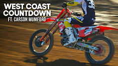 West Coast Countdown ft. Carson Mumford