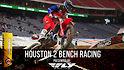 Bench Racing: Houston 2 Supercross