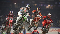 Video Highlights: Houston 2 Supercross
