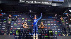 Watch: Houston 2 Supercross Post-Race Press Conference