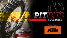 Vital MX Pit Bits: Houston 2