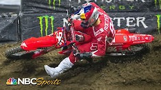 Video Highlights: Indianapolis 3 Supercross