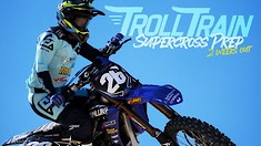 Alex Martin's Vlog - Supercross Prep