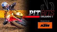 Vital MX Pit Bits: Orlando 1