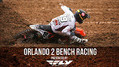 Bench Racing: Orlando 2 Supercross