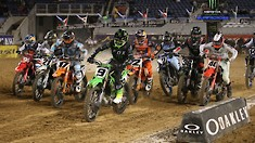 Video Highlights: Orlando 2 Supercross