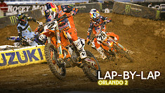 Lap-By-Lap: Orlando 2