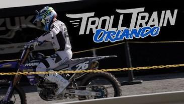 Alex Martin's Vlog - Orlando 2 Supercross