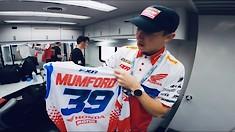 Carson Mumford's Vlog - Orlando Supercross