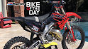Bike Of The Day: 2002 Honda CR125