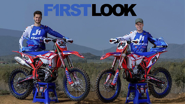 Beta-SDM MX Team Unveiled In Riola Sardo
