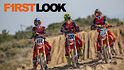 First Look: 2021 Red Bull KTM Factory Racing MXGP Team