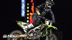 Video Highlights: Daytona Supercross