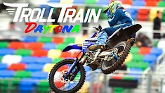 Alex Martin's Vlog - Daytona Supercross