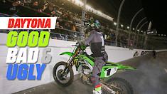 Good, Bad, 'n Ugly: Daytona
