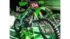 Bel-Ray Named Official Sponsor of Team Babbitt's Monster Energy Kawasaki