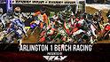 Bench Racing: Arlington 1 Supercross