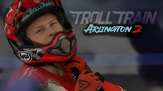 Alex Martin's Vlog - Arlington 2 Supercross