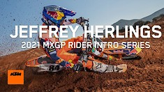 Red Bull KTM Rider Intro: Jeffrey Herlings