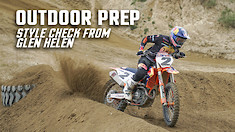 Outdoor Prep: Style Check From Glen Helen