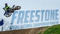 Monster Army: Freestone Spring National Championship Recap