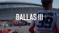 Carson Mumford's Vlog - Arlington 3 Supercross