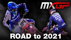 Road to 2021 MXGP: Beta SDM Corse Racing Team