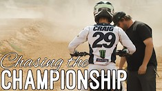 The Craig Family Vlog - Chasing the Championship