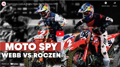 Supercross Loves A Rivalry | Moto Spy Supercross S5E5