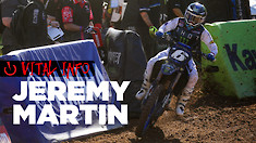 Vital Info: Jeremy Martin