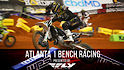 Bench Racing: Atlanta 1 Supercross