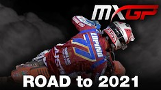 Road to 2021 MXGP: MRT Racing Team