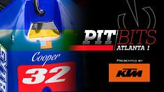 Vital MX Pit Bits: Atlanta 1