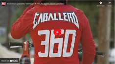 "Yoshimura presents ""Heritage"" A Film Featuring Steve Caballero"