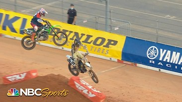 Video Highlights: Atlanta 2 Supercross