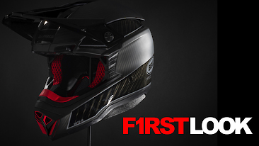 First Look: Bell Moto-10 Spherical Helmet