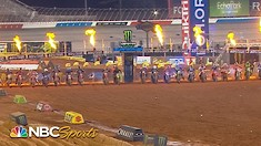 Video Highlights: Atlanta 3 Supercross