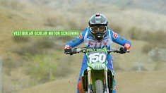 The Science of Supercross - Eye Speed, Lighting, Pit Carts
