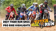 Video Highlights: Tiger Run GNCC