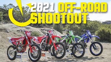 2021 Vital MX Off-Road Shootout