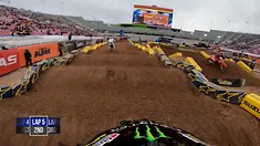 Onboard: Malcolm Stewart - Salt Lake City 1 SX Heat Race