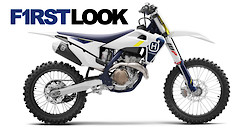 First Look: 2022 Husqvarna Motocross and Cross-Country Models