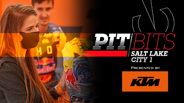 Vital MX Pit Bits: Salt Lake City 1