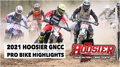 Video Highlights: Hoosier GNCC